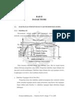 Dasasr Teori, Daktilitas Struktur Dan Faktor Reduksi Gempa, Yohanes Arif, Ftui