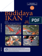 Budidaya Ikan Jilid 2