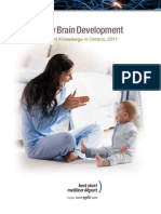 Early Brain Development Fnl