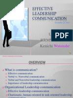 kenichi watanabe ms powerpoint presentation1214