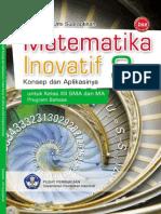 Matematika Inovatif 3 Konsep Dan Aplikasinya Konsep Dan Aplikasinya (Bahasa)