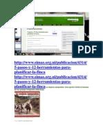 Web Planificacion de Fincas