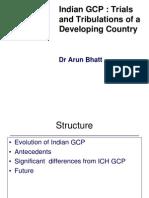 GCP-India