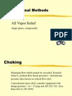 All Vapor Relief