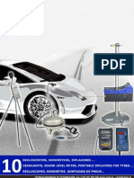 10_Headlights, Sound Level Meter, Portable Inflators for Tyres