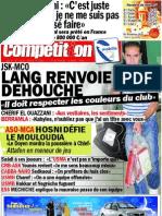 edition du 27 août