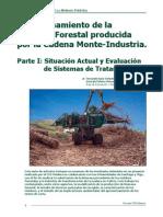 Aprovechamiento Biomasa Forestal