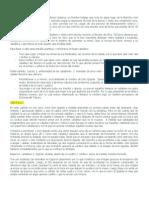 [Resumen] Capitulos Completos- Don Quijote I, Cervantes.docx