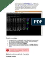LinuxTerminal Kde