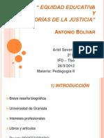Equidad Educativa - Bolivar (1)