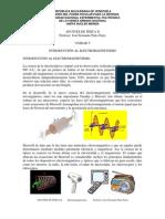 Apuntes Unidad 5 Electromagnetismo
