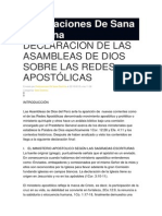 Publicaciones de Sana Doctrina