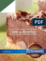 Livro de Receitas Fleischmann1