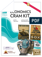Economics Cram Kit