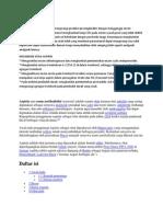 Mekanisme PCT Dan Asetosal