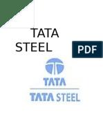 Tata Steel Final
