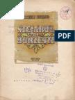Stejarul din Borzeşti de Eusebiu Camilar