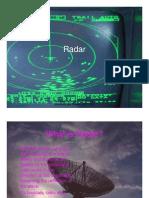 Power Point Presentation - Radar