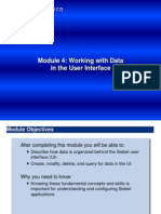 04ESS_Working With Data in the User Interface