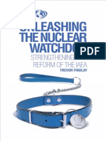 Unleashing the Nuclear Watchdog