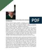 ASPECTOS ESENCIALES DE LA RELACIÓN CONTENIDOS EN EL ARTE