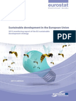Sustainable Development in the European Union
