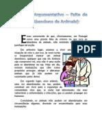 Texto Argumentativo - Civismo Em Portugal