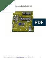 Manueal Infiltrometro Digital496