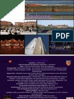 Decouvrez Toulouse