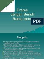 Jangan Bunuh Rama-Rama