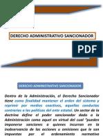 Derecho Administrativo Power