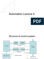 Automation Lecture 4