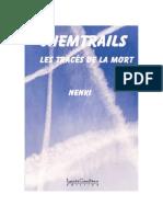 Chemtrails-Les tracés de la mort - Nenki