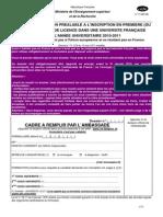 Formulaire Dossiers Blancs 2010-2011 124829