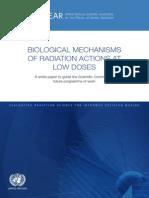 Biological Mechanisms