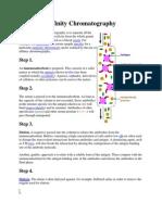 Affinity Chromatography