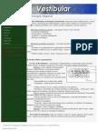 Resumos Vestibular - Biologia - Histologia Vegetal