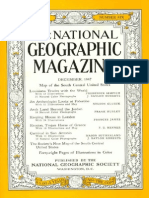 National Geographic 1947-12