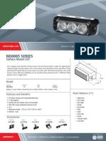 NOVA ND0005 Surface Mount LED