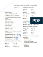 Taller de Nc3bameros Reales y Sus Propiedades y Operaciones