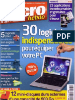 Micro Hebdo 593