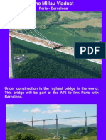 Millau Viaduct Bonito