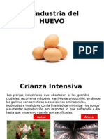 La Industria del Huevo