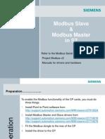 Simatic Modbus Training v2