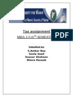 FINAL TAXATION ASSIGNMENT.doc