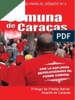 3 Com Una de Caracas