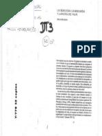 Arjun Appaduri (ed.) - La vida social de las cosas. Perspectiva cultural de las mercancías. (Intr. y Cap. 5)