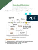 LPG Installation Tips