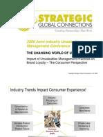 Branding Consumer