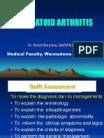 11 Rheumatoid Athritis